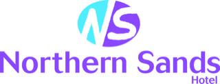 Northern Sands Logo. Copyright: Northern Sands Hotel.