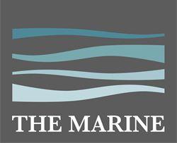 The Marine Logo. Copyright: The Marine