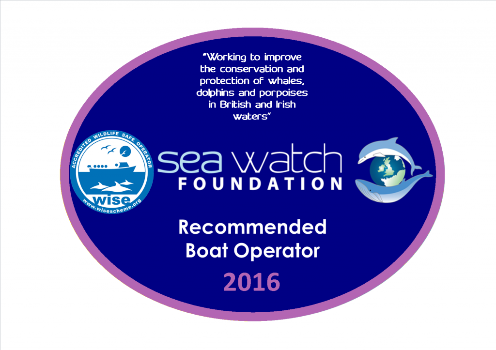 Recommended Boat Operator Logo 2016