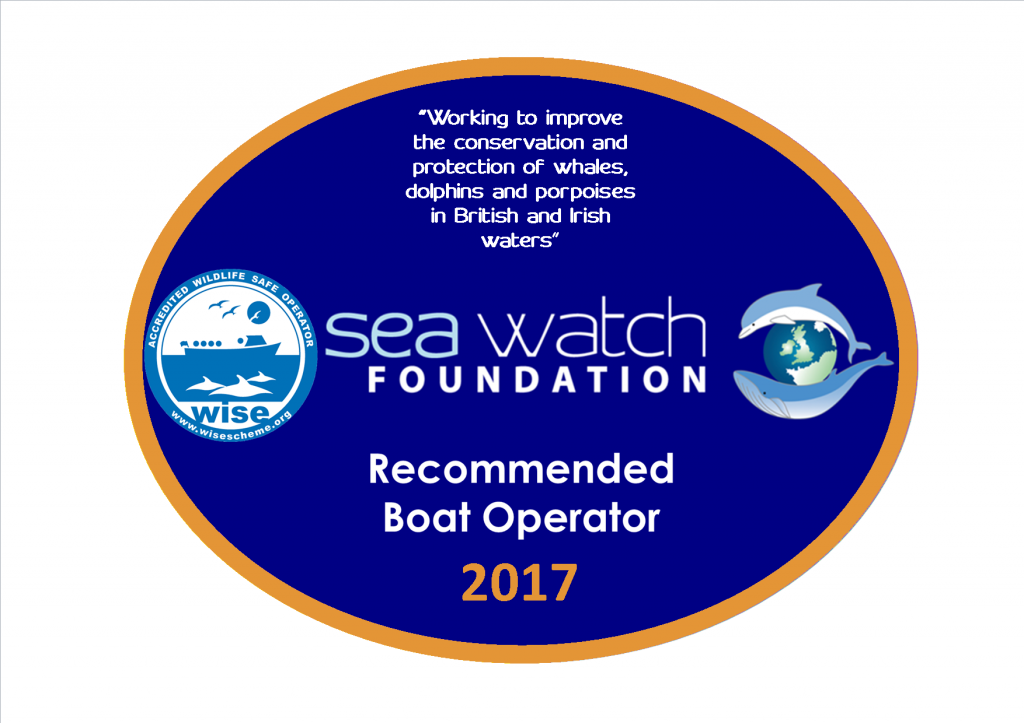 Recommended Boat Operator Logo 2017