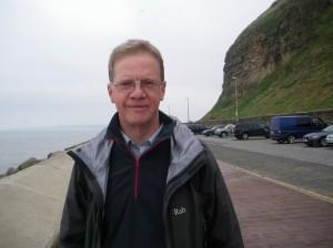 Stuart Baines