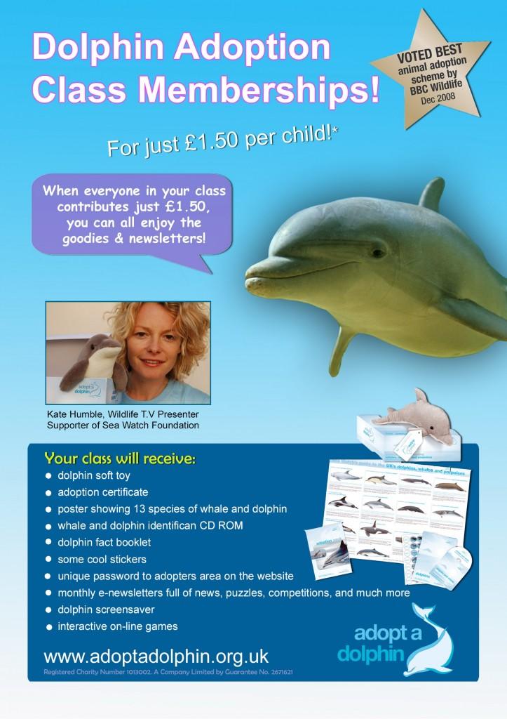 Adopt-a-dolphin.