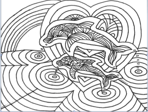 colouring-image